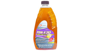 Pow-R 365 5 in 1 Diesel Treatment