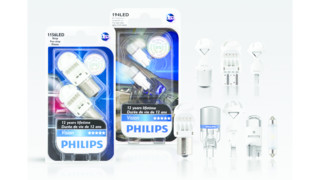 Philips Vision LEDs