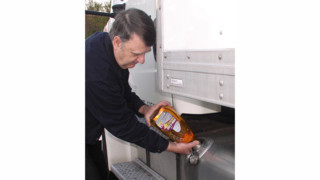 Penray offers POW-R 365 5-in-1 year-round diesel treatment
