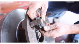 Repairing Wheel Studs With Anglo American Tools' Nes Thread Repair Tools Video