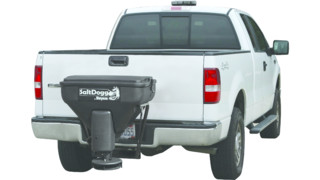SaltDogg TGS02 tailgate spreader
