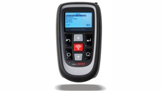 Bartec to demonstrate Tech500 TPMS tool updating and printing