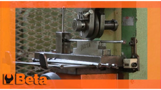 Beta Tools T-Handle Wrench Video