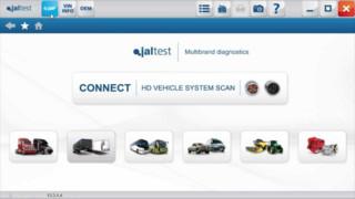 Jaltest Diagnostics - U.S. Software v.13.3 Presentation Video