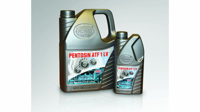 Pentosin ATF 1 LV Fully Synthetic Automatic Transmission Fluid