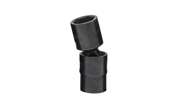 Pinless Universal Impact Sockets