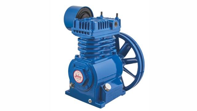 K-Pump compressors