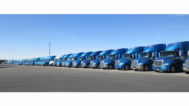 Mesilla Valley Transportation sets new standard in trucking efficiency