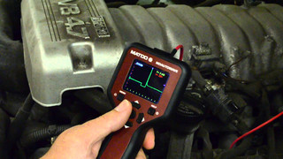 Matco Tools MDAutowave Video