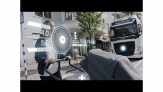 Volvo Trucks 360-Degree View Technology Video