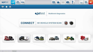 Jaltest Diagnostics - U.S. Software v.13.3 Presentation Video