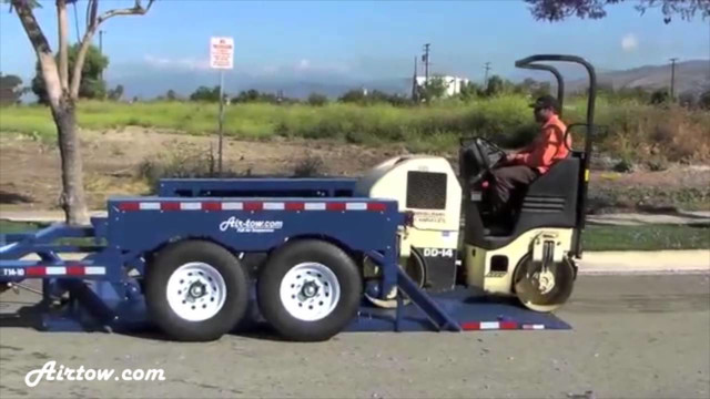Airtow Trailers - The Many Uses For An Airtow Trailer