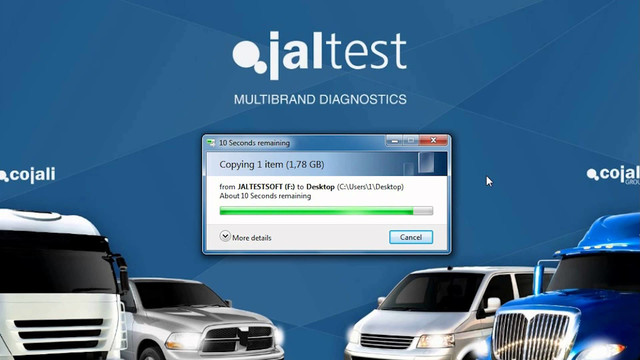 Jaltest Unpacked 14.1 Video