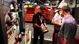 The 2014 SEMA Show in review from Chicago Pneumatic Video