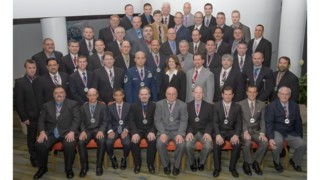 Forty-seven technicians honored at ASE annual meeting