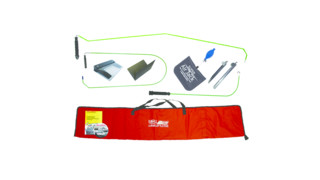 Emergency Response Kit Long Case