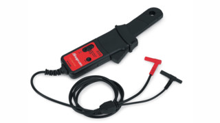 Precision Low Amp Probe, No. EETA308D