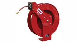 Value Series of retractable air hose reels