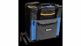 Portable 12V Cooler