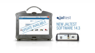 Cojali USA unveils latest 14.3 software update of the Jaltest Multibrand Diagnostics tool