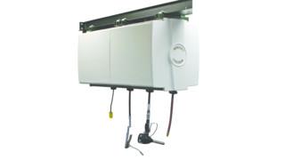 Overhead Reel Cabinet