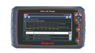 SOLUS Edge diagnostic tool