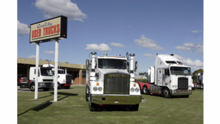 How to take some risk out of used truck dealings