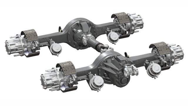 Dana expands extended warranty plans for linehaul applications