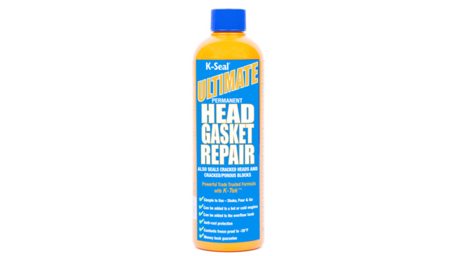 Ultimate Permanent Head Gasket Repair