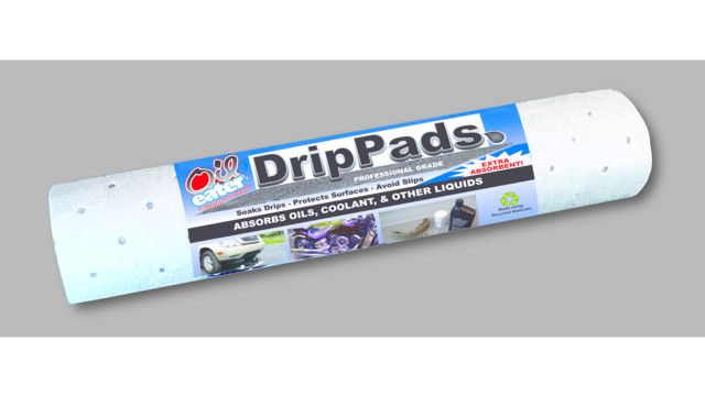 Oil Eater Drip Pads