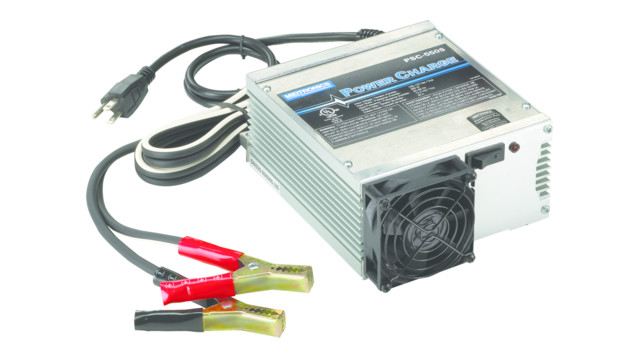 PSC Power Supply/Battery Chargers