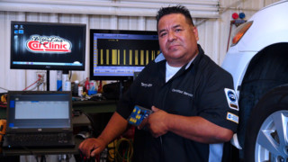 Top 10 Tools: Terry Elm, Bobby Likis Car Clinic Service