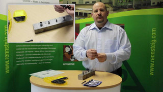 Rennsteig's Double- Edged Screw Extractors (Easy Outs) Video