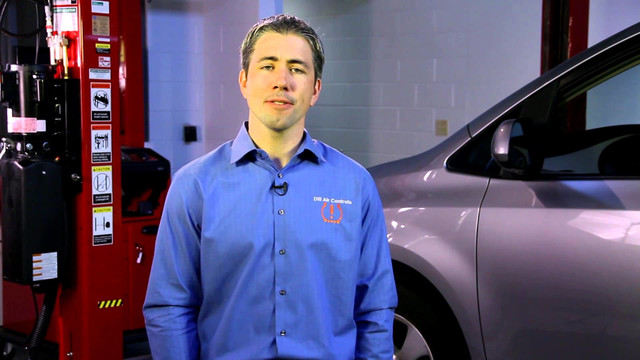 Dill Air Controls - Why replace the service kit on a TPMS valve stem Video