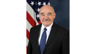 Navy Assistant Secretary Dennis McGinn to present 2015 Green Truck Summit Keynote Address