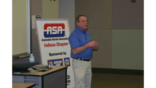New ASA affiliate holds first meeting
