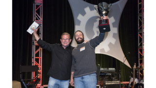 Winners announced in Rush Truck Centers Tech Skills Rodeo