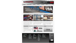 www.ChampionBuilt.com website for Champion Tool Storage