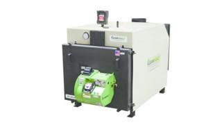 CE-340 Waste Oil Boiler