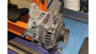 Tool Q&A: Diagnosing and replacing a bad alternator