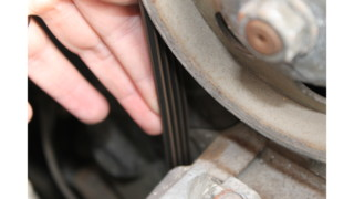 Tool Q&A Question 2: Improper tension of the drive belt may cause alternator charging issues