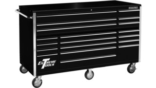 RX Series 72 19 Drawer Roller Cabinet