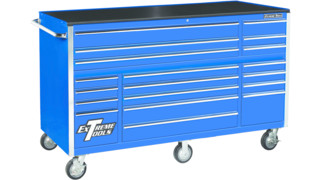 RX Series 72 19 Drawer Roller Cabinet, No. RX722519RC