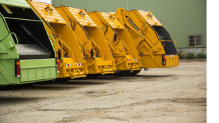 Automated fuel-management services deliver results and profitability in waste industry