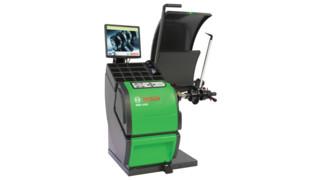 Premium Monitor Display Wheel balancer, No. WBE 4430