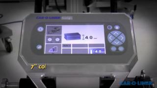 CTR7 Resistance Spot Welder Video
