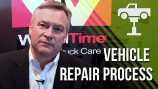 VSP News: Kolman's Korner, Episode 70 - Vehicle Repair Processes