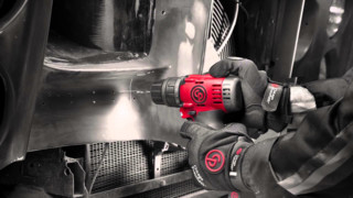 Chicago Pneumatic Cordless Tools Video