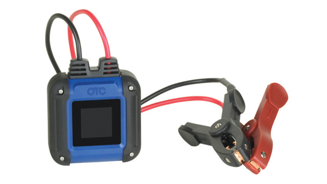 In Focus: OTC Smart Battery Tester