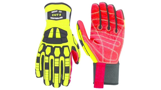 Deep III Cut 5 glove